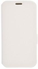Чехол для Samsung Galaxy J1 mini (2016) PRIME book white