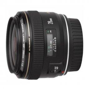 Фотообъектив Canon EF 28mm f/1.8 USM (2510A010)