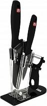 Набор ножей VITESSE VS-2704 (4 предмета)