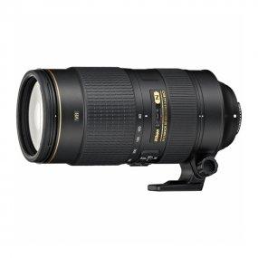 ������������ Nikon 80-400 mm f/4.5-5.6G ED VR AF-S NIKKOR