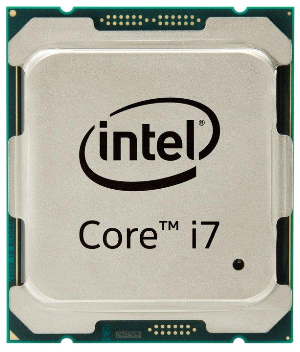 Intel Core i7-6950X Extreme Edition Broadwell E (3000MHz, LGA2011-3, L3 25600Kb), OEM - LGA2011-3; Broadwell E; ядер 10; 14 нм; 3000