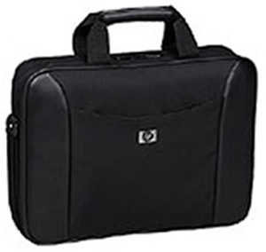 "����������: ����� HP Basic Carrying Case AJ078AA 15.6"" - 15.4"", ������������� (������), ���������-����������: ����, ������ �� ����"
