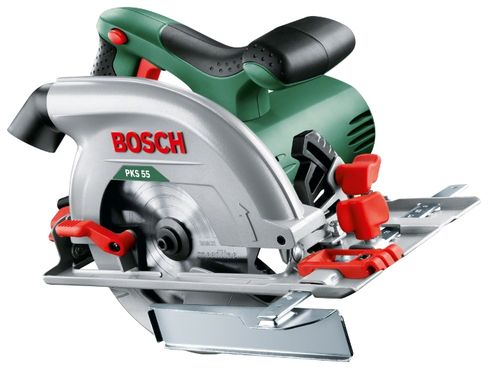 ���� ����������� (��������) Bosch PKS 55 603500020