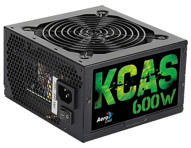 ���� ������� AeroCool Kcas 600W KCAS-600W