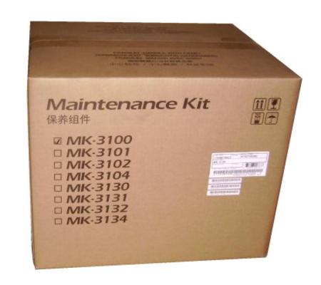 Kyocera MK-3100 для Kyocera FS-2100D(N), M3040dn/M3540dn - для Kyocera FS-2100D, FS-2100DN, ECOSYS M3040dn, ECOSYS M3540dn