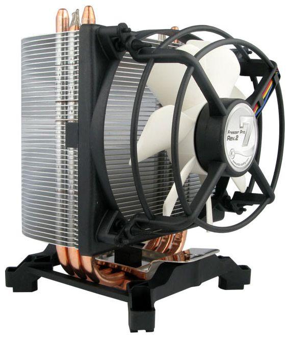 Процессорный кулер Arctic Cooling Freezer 7 Pro Rev.2 DCACO-FP701-CSA01