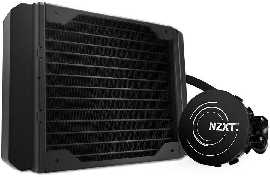 Система охлаждения NZXT Kraken X31 RL-KRX31-01