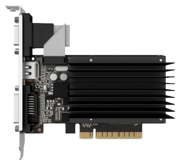 ���������� Gainward PCI-E NV GT710 1024MB DDR3 64bit 3590
