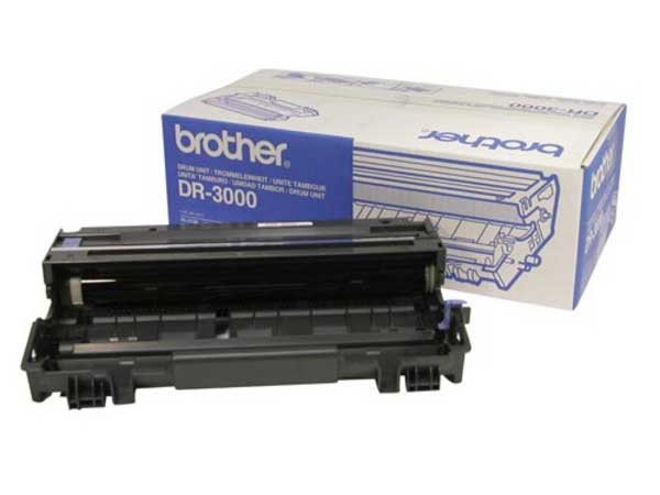 Фотобарабан Brother DR-3000 Black DR3000
