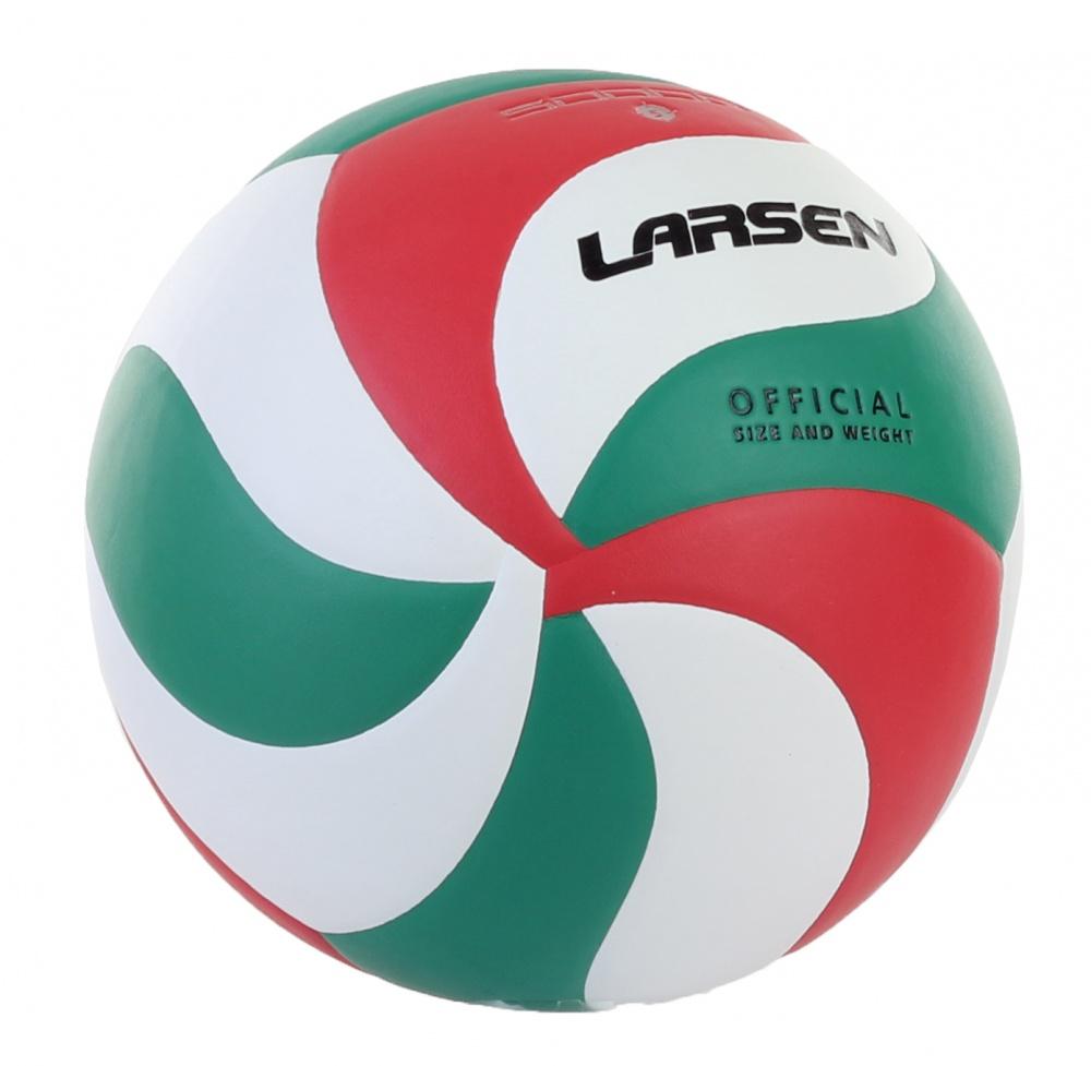 Мяч волейбольный Larsen VB-ECE-5000G