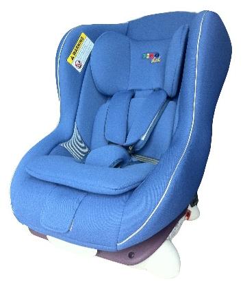���������� ������ 0+ (0-18 ��) Liko Baby LB 310 Isofix, blue