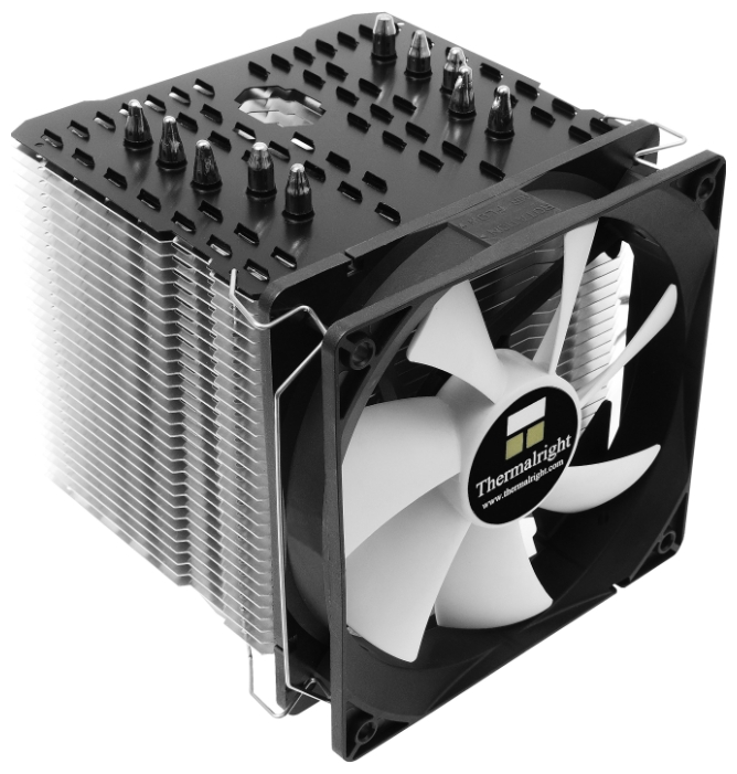 Процессорный кулер Thermalright Macho 120 Rev.A MACHO120 REV.A