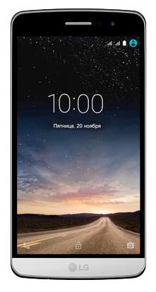 LG Ray X190, Black/Grey - (; GSM 900/1800/1900, 3G; SIM-карт 2 (Micro SIM); 1400 МГц; RAM 1 Гб; ROM 16 Гб; 3000 мА?ч; 13 млн пикс., светодиодная вспышка; есть, 8 млн пикс.)