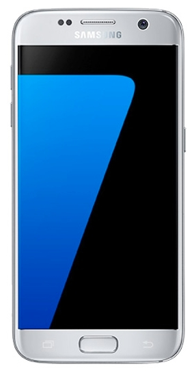 Телефон Смартфон Samsung Galaxy S7 32Gb, Silver