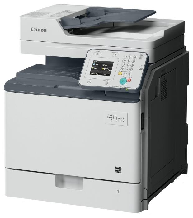 ����� CANON IR C1225iF 9548B007
