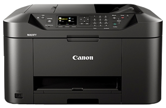 МФУ CANON Maxify MB2040 9538B007