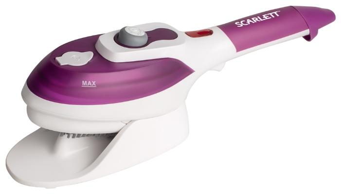 ������������ Scarlett SC-SB23201 violet/white