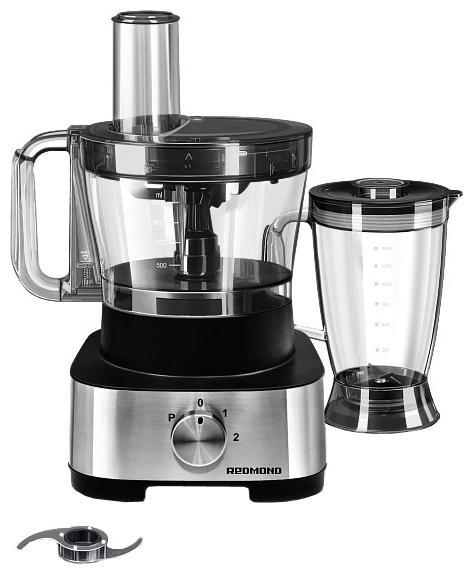 Кухонный комбайн Redmond RFP-М3905, silver