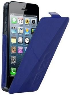 ����� KENZO GLC Black ��� Samsung Galaxy S4 i9500 Blue