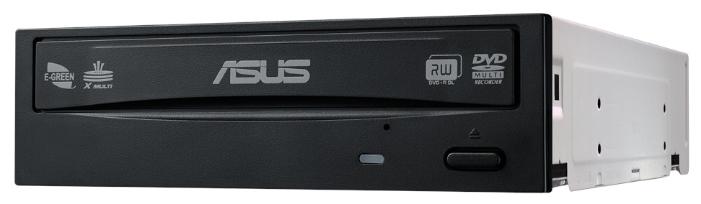 Оптический привод Asus DRW-24D5MT Black