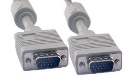 Flextron D-Sub 26AWG, 2 фильтра, 20м (CDS-DMM-20-01-P1) - D-Sub. Длина 20 м.