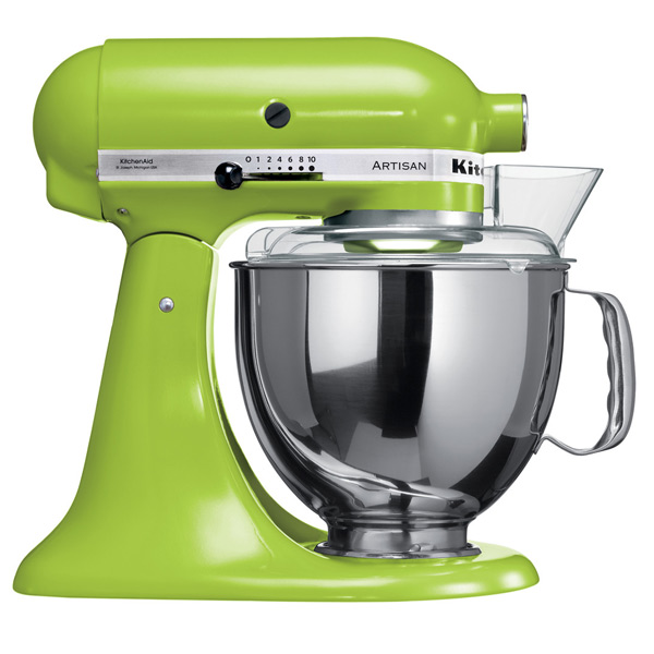 ������ KitchenAid 5KSM150PSE, Green Apple 5KSM150PSEGA
