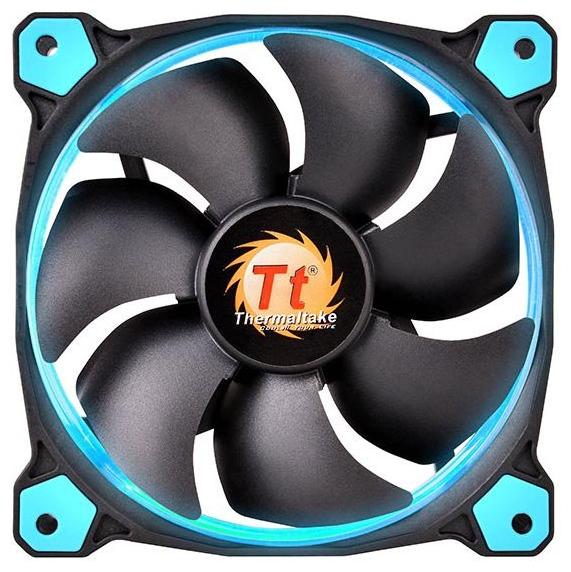 ���������� ��������� Thermaltake Riing 14 LED Blue CL-F039-PL14BU-A