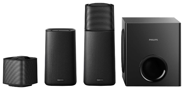 ������������ ������� Philips CSS5235Y/12