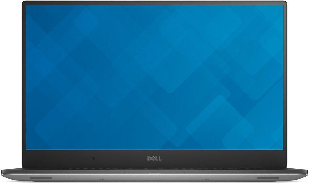 Dell XPS 15 Silver (9550-2334) - (Intel Core i5 6300HQ 2300 МГц. Экран 15.6 дюймов, 1920x1080, широкоформатный TFT IPS. ОЗУ 8 Гб DDR4 2133 МГц. Накопители HDD 1000 Гб SSD 32 Гб; DVD нет. GPU NVIDIA GeForce GTX 960M. ОС Windows 10)
