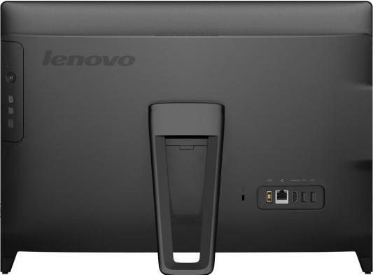"Lenovo C20-00 (N3150/2GB/500GB/Intel HD/Win 10), чёрный - (Intel Celeron N3150 / 1.60 ГГц; 2 Гб; 500 Гб; ODD - ODD нет • Экран 19.5"" 1920x1080; Intel HD Graphics (интегрированная) • LAN 10-1000 Мбит/с; Wi-Fi 802.11 b/g/n • MS Windows 10)"