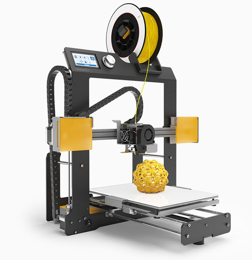 3D-принтер BQ Hephestos 2 H000187