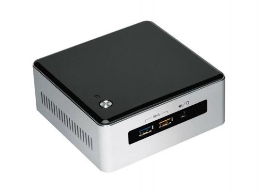 Intel BOXNUC5I5RYH, (936891) - (Intel Core i5-5250U / 1.60 - 2.70 ГГц; (память не установлена); (накопитель не установлен) • LAN до 1000 Мбит/c. Wi-Fi 802.11 a/b/g/n/ac. Bluetooth есть. • (ОС не установлена))