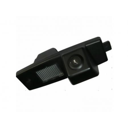 Камера заднего вида Intro VDC-055 для Toyota Highlander с 2008