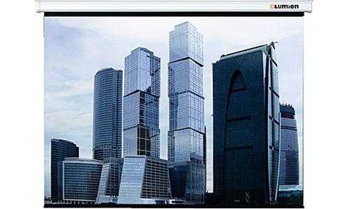 Экран для проектора Lumien Eco Picture LEP-100103 (200x200)