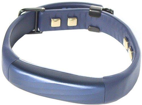 Фитнес-браслет Jawbone UP3 Indigo Twist JL04-6161ABD-EM