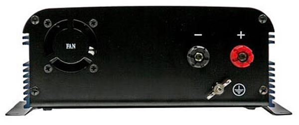 Автоинвертор Titan HW-600V6