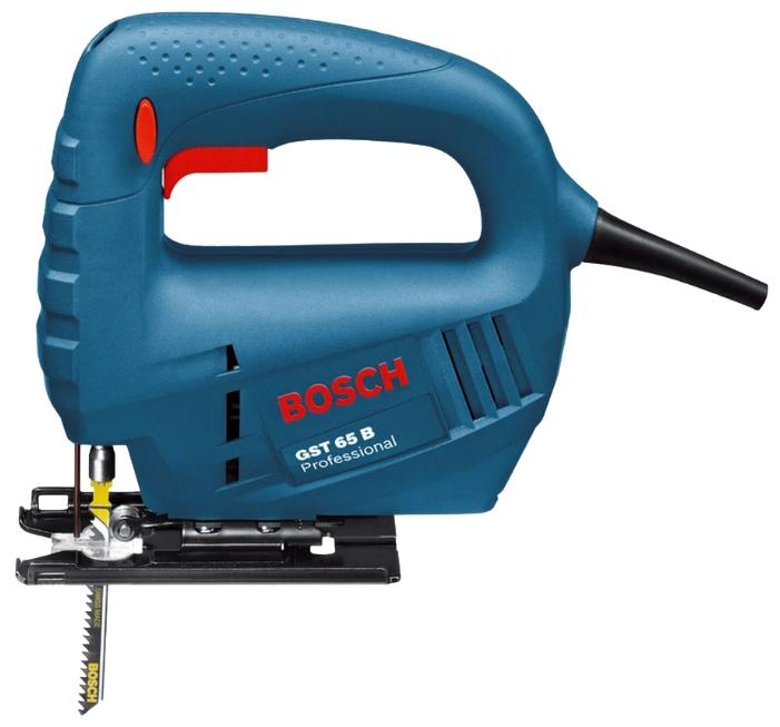 Лобзик Bosch GST 65 B [0601509120]