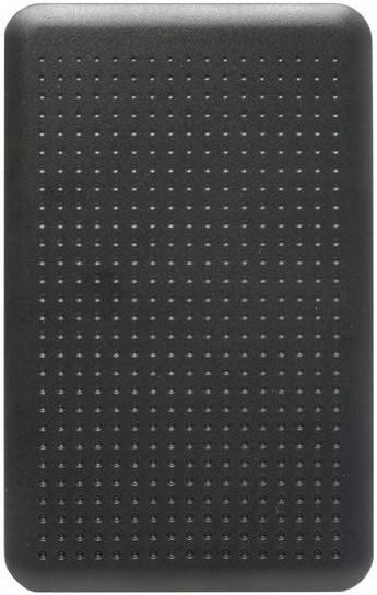 Корпус для жесткого диска AgeStar SUB2O7, miniUSB 2.0, 2.5'', Black SUB207 Black