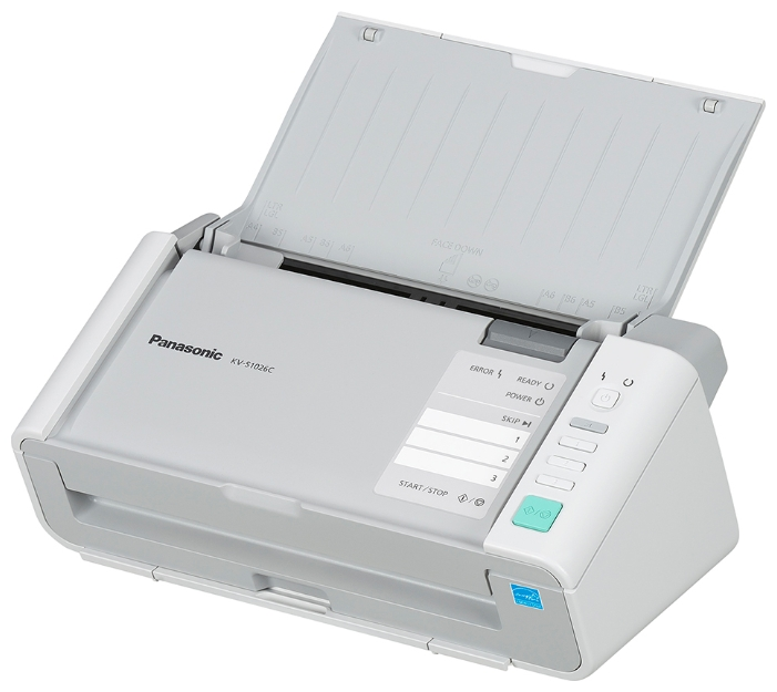 Сканер PANASONIC KV-S1026C-X