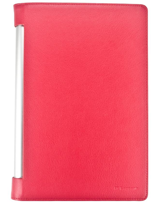 Чехол-книжка IT BAGGAGE для Lenovo Yoga Tablet 10'' B8000/B8080, Red ITLNY102-3