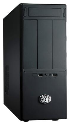 Корпус для компьютера Cooler Master Elite 361 ATX без БП RC-361-KKN1