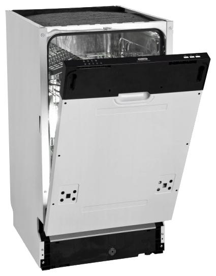 Встраиваемая посудомоечная машина Delonghi DDW06S Amethyst DDW 06 S Amethyst