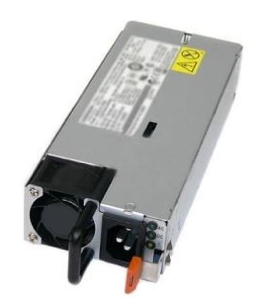 Блок питания Lenovo System x 900W High Efficiency Platinum AC Power Su (00KA098)
