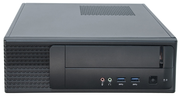 Корпус для компьютера Chieftec FN-03B 350W
