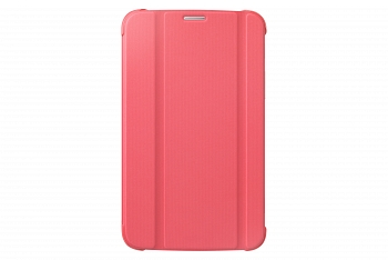 ����� LaZarr Book Cover ��� Samsung Galaxy Tab 3 7.0 pink