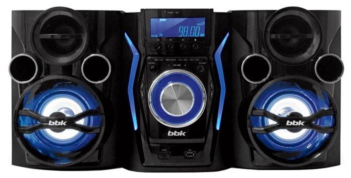 Музыкальный центр BBK AMS110BT