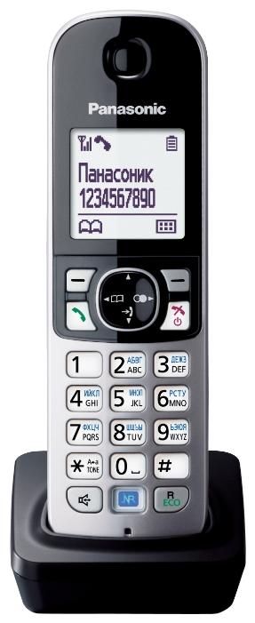 ������������ Panasonic KX-TGA681RU Black KX-TGA681RUB