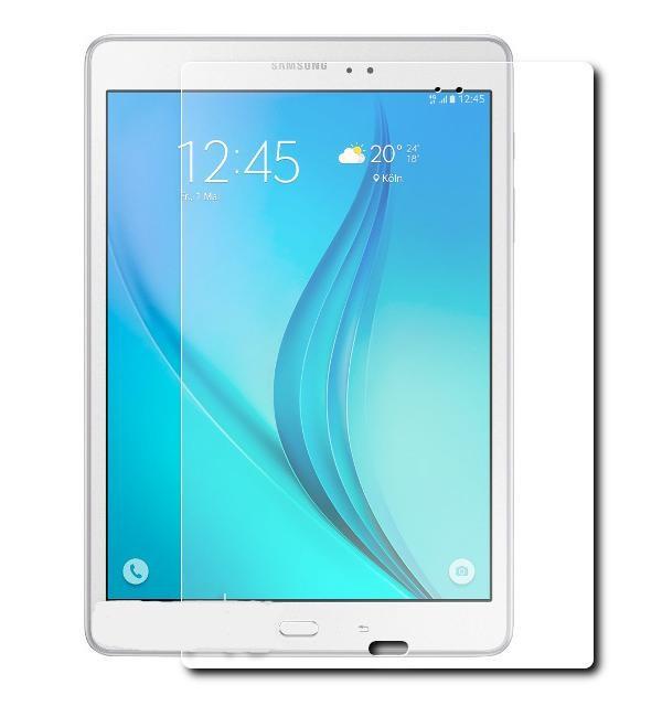 Защитная пленка LuxCase для Samsung Galaxy Tab A 9.7 (Суперпрозрачная) 81413