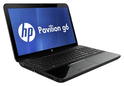 ����������: ������� HP Pavilion g6-2252sr - Core i3 2370M 2400 ���. ����� 15.6 ������, 1366x768, ���������������. ��� 4 �� DDR3. ���������� HDD 500 ��; DVD-RW, ����������. GPU AMD Radeon HD 7670M. �� Win 8 64