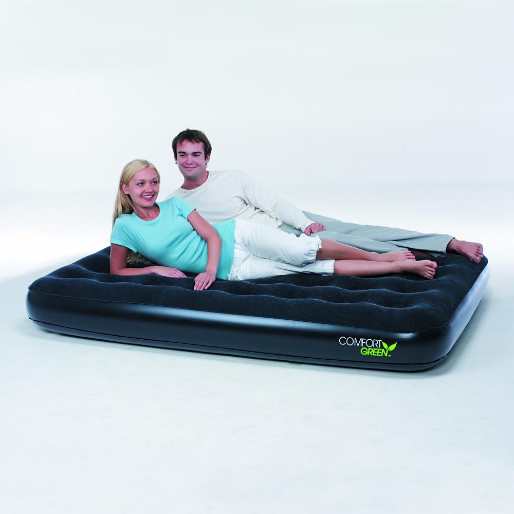 ������� �������� Bestway Comfort Green 2 �����. ���� 67380 ������ 191�137�22��